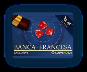 Solverde Banca Francesa